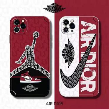 Dior Nike Air Jordan iPhone 13 12 pro SE 2020 Casing quality Phone Case iPhone 11 X 7 8 Plus Xs 11pro Max Xr fashion Cover