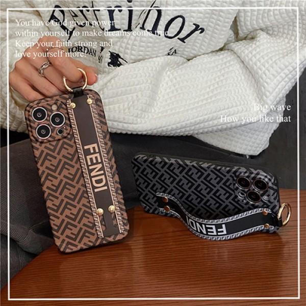 Wristband Fendi iPhone 13 12 pro max 11 pro 7 8 Plus SE 2020 XR XS MAX 11 12 Pro Max Case Online Best Luxury Designer Phone Case