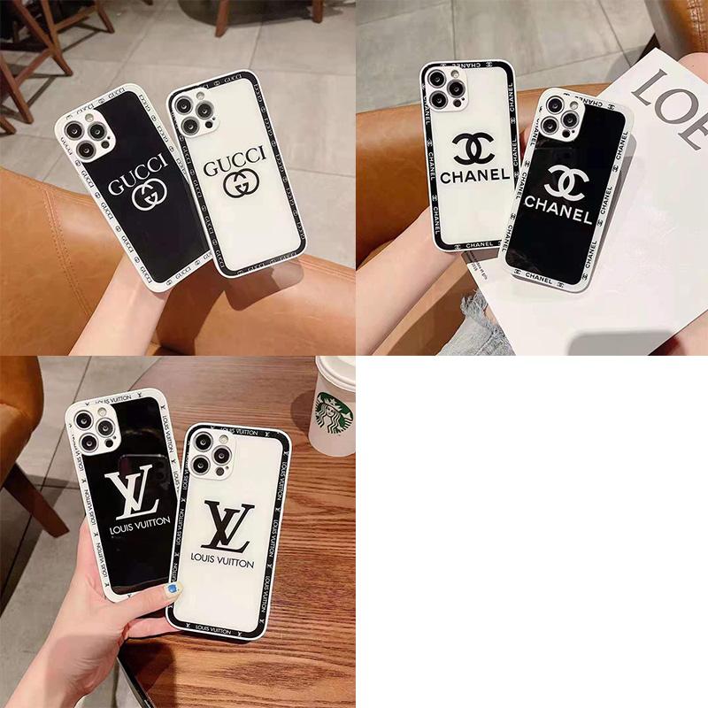 women men iphone13case brand lv